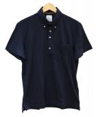 Paul Smith(ポールスミス)の古着「ポロシャツ」|ネイビー