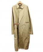SUNSEA()の古着「COLOMBO COAT 2」