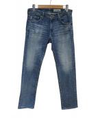 AG(エージ)の古着「デニムパンツ」