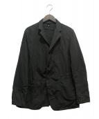 KAPTAIN SUNSHINE(キャプテン サンシャイン)の古着「別注トラベラージャケット」|ブラック