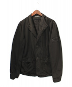 STONE ISLAND(ストーンアイランド)の古着「2Bジャケット」|ブラック