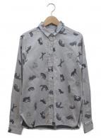 MAISON KITSUNE(メゾンキツネ)の古着「シャツ」
