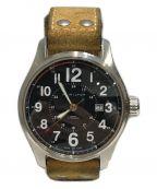 HAMILTON()の古着「腕時計」