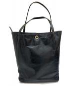 aniary(アニアリ)の古着「トートバッグ」|ブラック