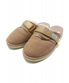 suicoke(スイコック)の古着「別注Mouton Sandal」|ベージュ