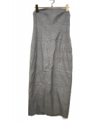 JANE SMITH(ジェーンスミス)の古着「ベアワンピース」
