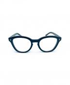 Ayame(アヤメ)の古着「眼鏡」 ブラック