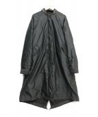 STUNNING LURE(スタンニングルアー)の古着「ライナー付コート」|ネイビー