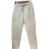 Ron Herman(ロンハーマン)の古着「イージーパンツ」|オフホワイト