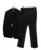 A.A.R(アール)の古着「セットアップスーツ」 ブラック