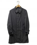 BRIEFING(ブリーフィング)の古着「パッカブルコート」 グレー