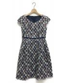 TOCCA(トッカ)の古着「COSMOSドレス」