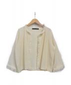 martinique(マルティニーク)の古着「ジャケット」|ホワイト