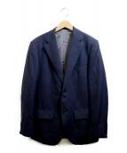 sebiro&co(セビロアンドコー)の古着「セットアップスーツ」|ネイビー