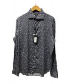 ()の古着「シャツ」|グレー
