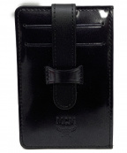 MCM(エムシーエム)の古着「カードケース」|ブラック