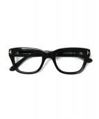 TOM FORD(トム フォード)の古着「眼鏡フレーム」|ブラック