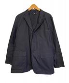 KAPTAIN SUNSHINE(キャプテン サンシャイン)の古着「オックスフォードジャケット」|ネイビー