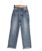 Ameri VINTAGE(アメリビンテージ)の古着「デニムパンツ」