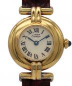 Cartier(カルティエ)の古着「VERMEIL」