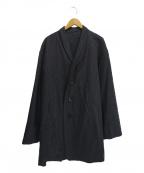 THE Sakaki(ザ サカキ)の古着「鬼の居ぬ間着」|ブラック