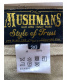 MUSHMANSの古着・服飾アイテム:5800円