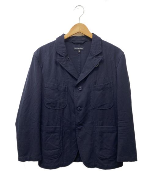 Engineered Garments(エンジニアードガーメンツ)Engineered Garments (エンジニアードガーメンツ) Bedford Jacket ネイビー サイズ:XSの古着・服飾アイテム