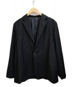 Luis(ルイス)の古着「オーバージャケットセットアップ」|ブラック