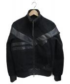 Roen(ロエン)の古着「ジャケット」 ブラック