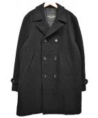 COMME des GARCONS HommePlus(コムデギャルソンオムプリュス)の古着「コート」|ブラック