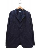 Engineered Garments(エンジニアードガーメンツ)の古着「ベッドフォードジャケット」 ネイビー