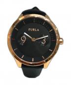 FURLA()の古着「腕時計」