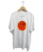 COACH(コーチ)の古着「Tシャツ」|ホワイト