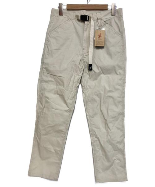 GRAMICCI(グラミチ)GRAMICCI (グラミチ) トラウザーパンツ ベージュ サイズ:M URBAN RESEARCH DOORS別注の古着・服飾アイテム