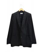 DRIES VAN NOTEN(ドリスバンノッテン)の古着「2Bジャケット」|グレー