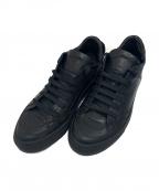 MM6 Maison Margiela()の古着「スニーカー」|ブラック