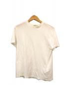 PRADA(プラダ)の古着「クルーネックカットソー」|ホワイト