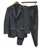 UMIT BENAN(ウミットベナン)の古着「セットアップスーツ」|チャコールグレー