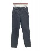 LOUIS VUITTON(ルイヴィトン)の古着「デニムパンツ」|インディゴ