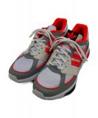 adidas originals(アディダスオリジナル)の古着「ローカットスニーカー」|ホワイト×ピンク