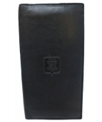 CELINE(セリーヌ)の古着「札入れ」|ブラック