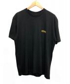 Supreme(シュプリーム)の古着「ランボルギーニティー」|ブラック