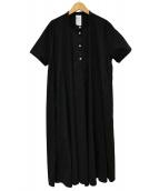 Risley(リズレー)の古着「ワンピース」|ブラック