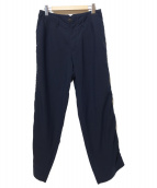 kolor / BEACON(カラービーコン)の古着「パンツ」|ネイビー