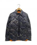 rag&bone(ラグアンドボーン)の古着「マロリーシャツジャケット」 ブラック