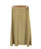 Deuxieme Classe(ドゥーズィエムクラス)の古着「beautyスカート」