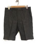 N.HOOLYWOOD(エヌハリウッド)の古着「ショートパンツ」|グレー