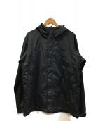 THE NORTH FACE(ザノースフェイス)の古着「スクープジャケット」|ブラック