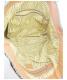 中古・古着 JAMIN PUECH (ジャマンピュエッシュ) トートバッグ ブラウン サイズ:無表記:7800円