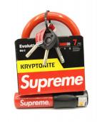 Supreme(シュプリーム)の古着「U-Lock」